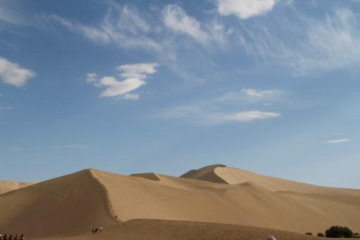 Resounding Sand Hills
