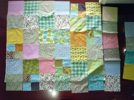 WIP_quilttop