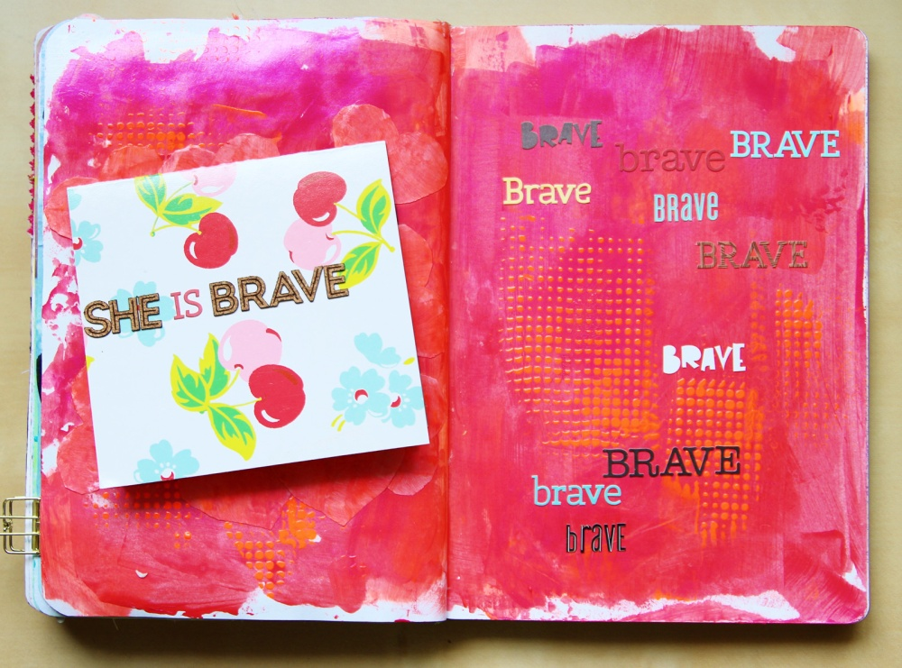 getmessyartjournal_BravePrompt2