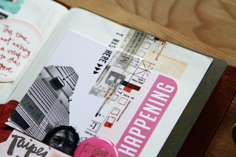 Taipei travel journal